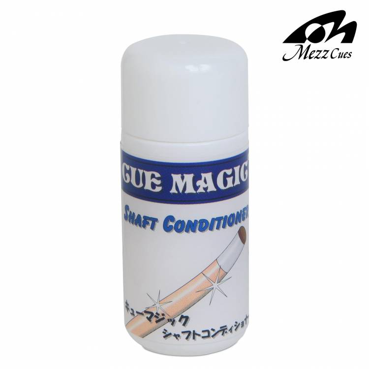 Кондиционер для кия Mezz Cue Magic Shaft Conditioner 30мл