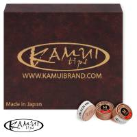Наклейка для кия Kamui Snooker Original ø11мм Medium 1шт.